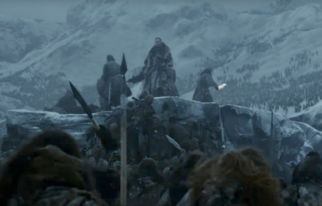 Trailer 2 of Season 7 Promises Action Packed Entertainer — Game of Thrones