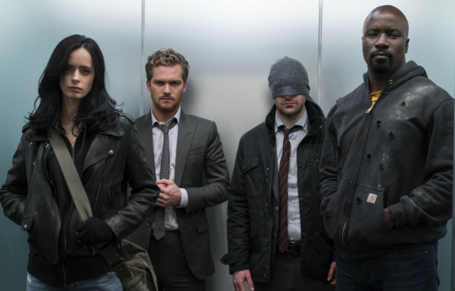 Marvel's The Defenders ignore Sigourney Weaver's advice in final trailer