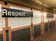 MTA Adds Aretha Franklin 'Respect' Tributes To Franklin Avenue & Franklin Street Subway Stations
