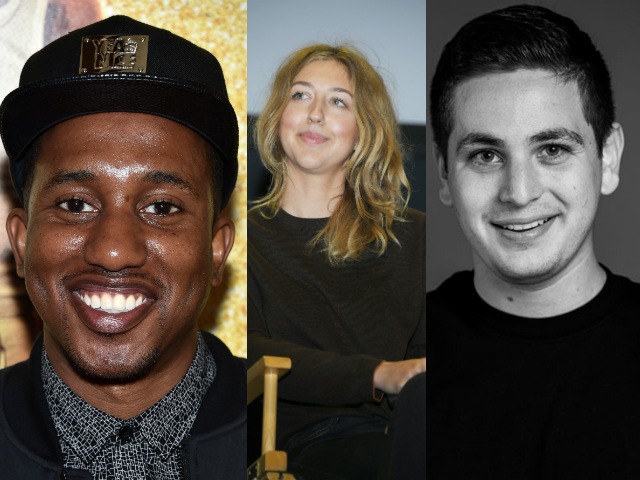 'Saturday Night Live' adds three new featured players