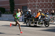 Marathon Runner Had Apparent Heart Attack Near End Of Race