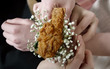 KFC Fried Chicken Prom Corsage Offers Extra Crispy Romance