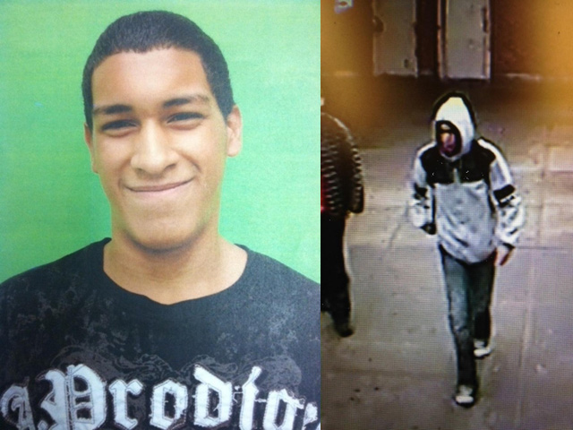 Autistic Brooklyn Teen Missing From Manhattan Beach