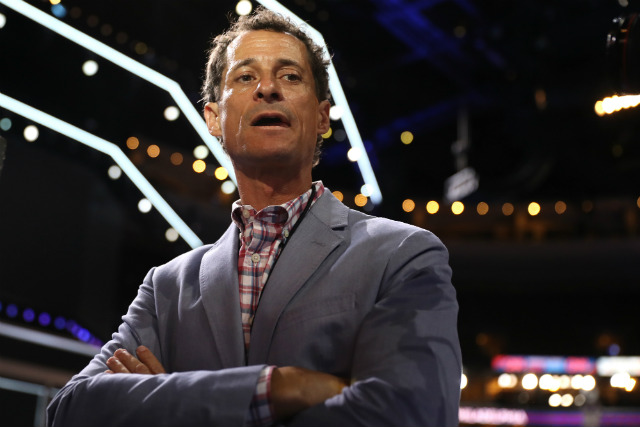 Anthony Weiner Has a 'Horrible' Problem and Needs Treatment, De Blasio Says