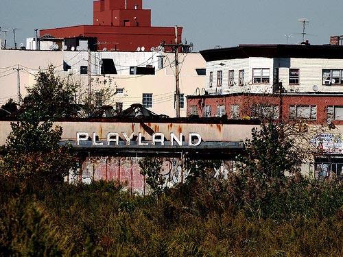 2006 10 08 Playland