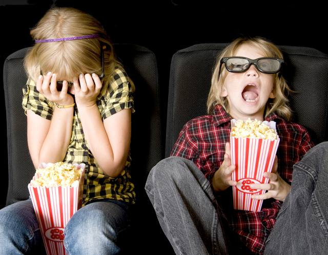Five Simple Etiquette Rules Every Moviegoer Should Follow