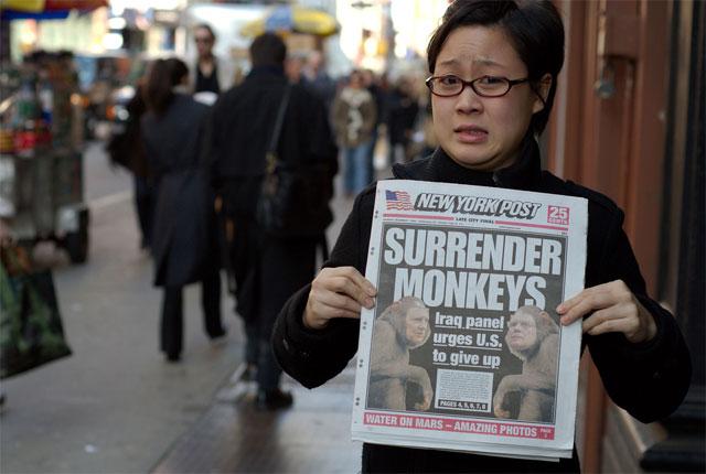 2006 12 Surrendermonkeys