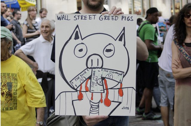 Occupy Wall Street Will Visit Upper East Side Homes Of Fat Cats Like Rupert ...