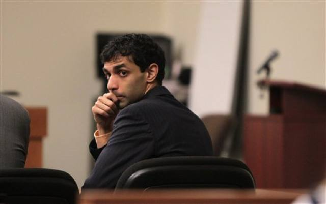 "Dharun Ravi Thought He And Tyler Clementi ""Would Laugh About"" The Spying"