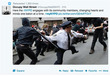 Bratton Cool With #myNYPD Twitter Disaster 'Cause Most Photos Are 'Old News'