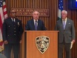 "Bratton Promises Entire NYPD Will Undergo ""Top-To-Bottom"" Retraining"