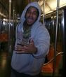 NYPD: Guy In Ohio State Buckeyes Hoodie Stole Sleeping D Train Rider's iPhone 5