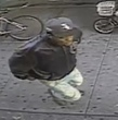 Woman Thrown Down Subway Stairs During iPhone Snatching