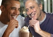 Video: Jon Stewart Explains Why He Has Secret Meetings With Obama