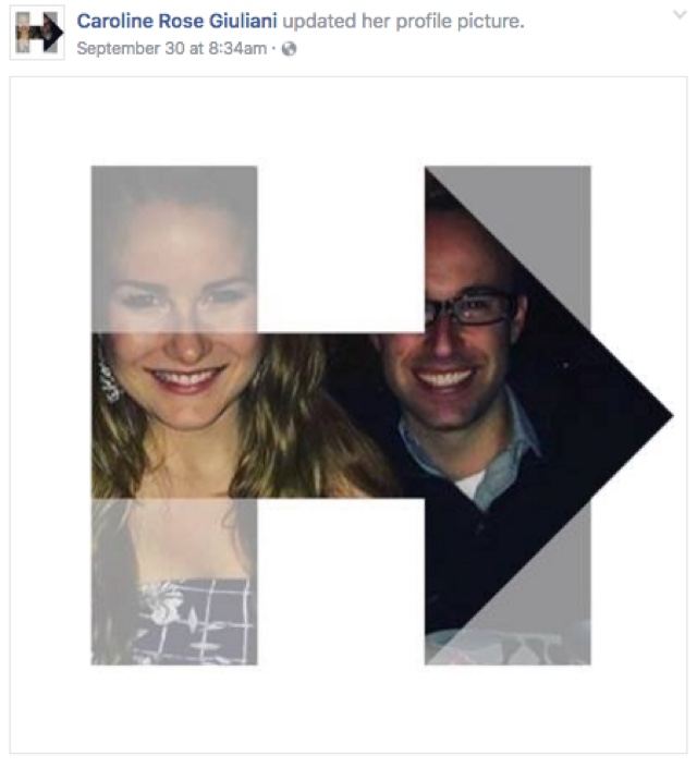 Rudy Giuliani's Daughter Supports Hillary Clinton - the 'Most Qualified Candidate'