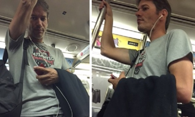 Police Search for Subway Commuter Who's Touched Multiple Women on 1 Train
