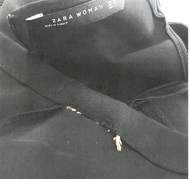 Manhattan woman sues Zara after allegedly finding dead rat sewn in dress