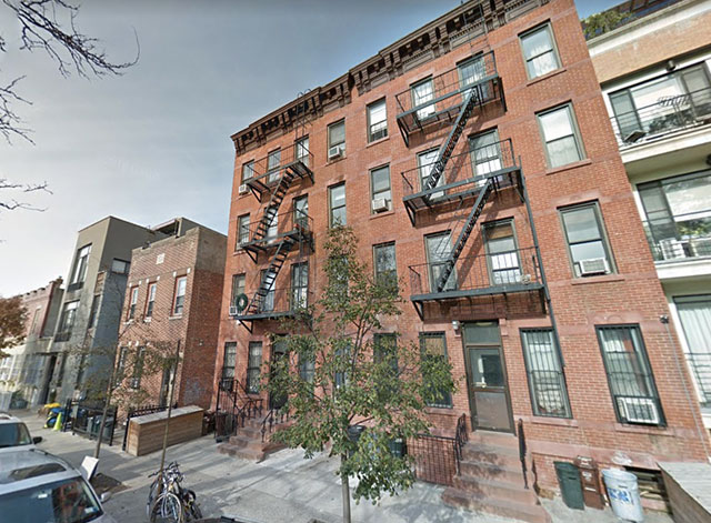Deadly Brooklyn threesome reportedly involved SI woman