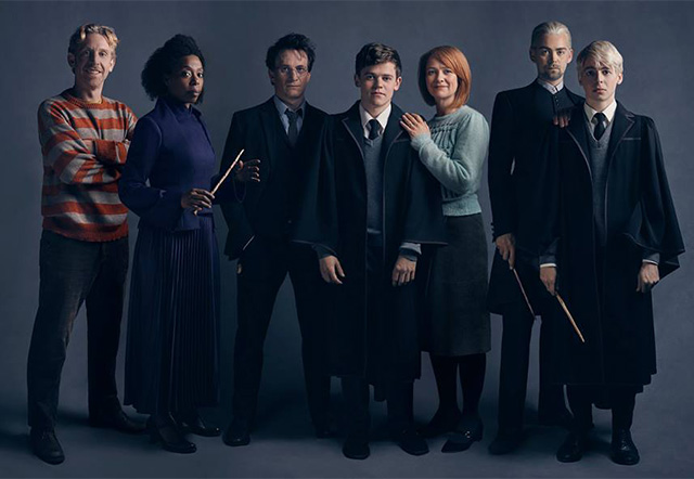 Harry Potter and the Cursed Child Sets First Performance Date on Broadway