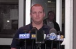 NYPD Officer Who Shot Terror Suspect: We Were Just Doing Our Job