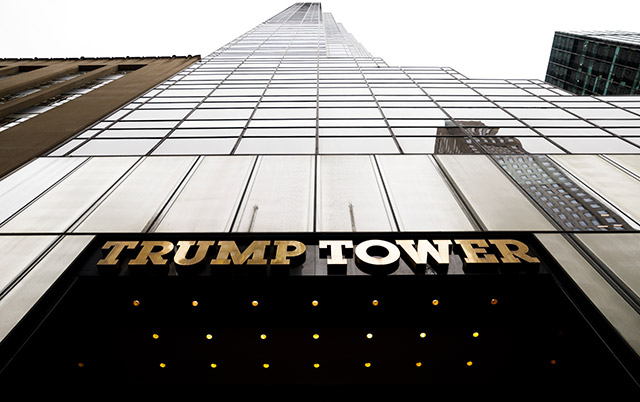 Trump Organization possible criminal charges over hush-money payments