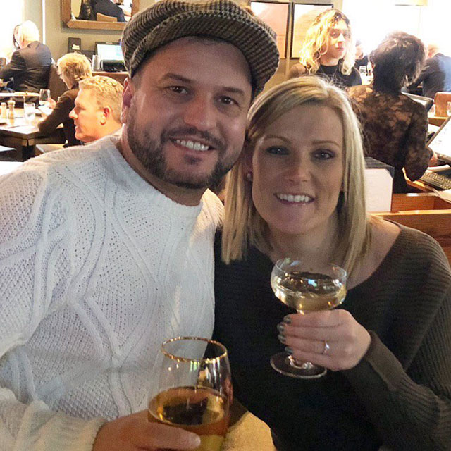British couple to be reunited with engagement ring lost in Times Square
