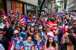 Here's The Parade Route (And Street Closures) For Sunday's Puerto Rican Day Parade
