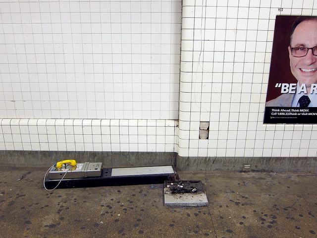 New York City Subways Will Get Cell Phone Signal Next Week