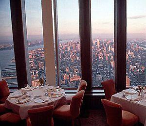 Freedom Tower Seeks Bids on New Sky High Restaurant ...