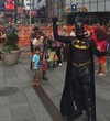 Litigious Times Square Batman Is The Hero Gotham Deserves Right Now NYC Real Estate News image via Tigho