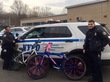 Staten Island Cops Crack Down On Teenagers Riding Bicycles