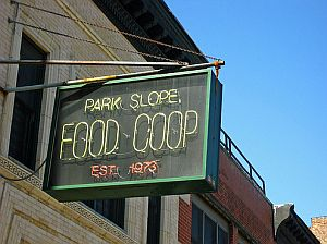 food co-op
