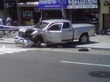 Truck Jumps Curb In Harlem, Hits Crowd, Kills One Woman