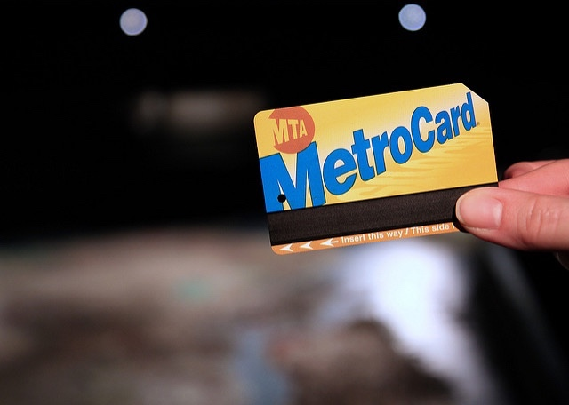 New York City Considers Raising Subway Fare