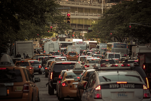 MTA And City Move Forward On Congestion Pricing | Gothamist