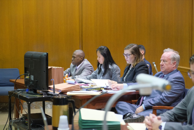Trial of suspect in Karina Vetrano's murder ends in hung jury