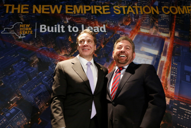 Can The Knicks Be Freed From James Dolan's Ownership? Let Us