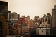 As The World Burns, New York City Council Takes Steps To Cut Carbon Emissions