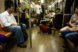 Watch A Magnificent Subway Showtime Performance For The Ages