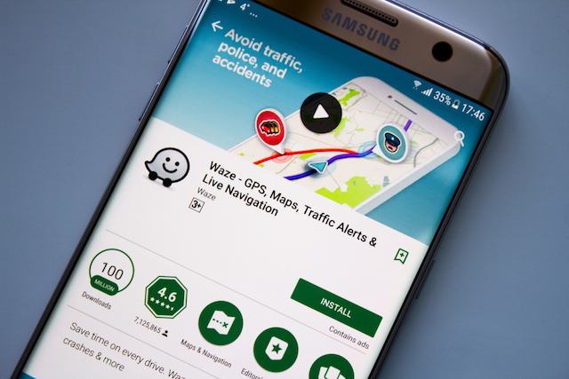 NYPD Wants Google to Ditch DWI Checkpoints on Waze App