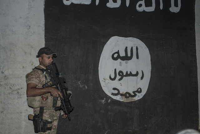 FBI Arrested NY Man for Allegedly Trying to Join ISIS in Syria