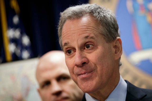 NY AG: Companies to pay $4.2M to resolve ticket sales case