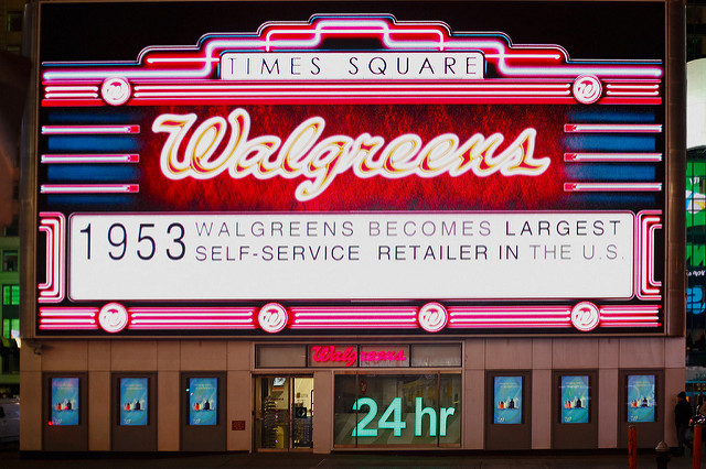 BidaskClub Lowers Walgreens Boots Alliance, Inc. (WBA) to Sell