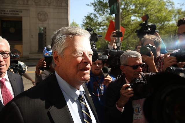 Federal appeals panel tosses Dean Skelos and son's corruption convictions