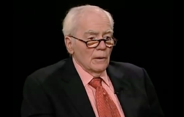 Legendary Author and Columnist, Jimmy Breslin, Dead at 88