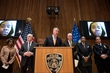 After Triple Stabbing Murder, De Blasio Announces Emergency Security For Hotel Shelters NYC Real Estate News image via Tigho