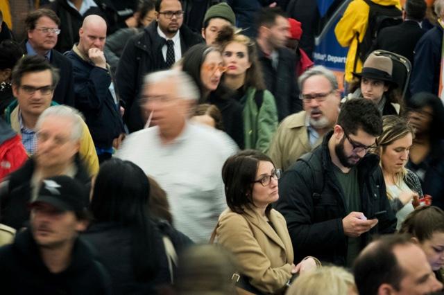 New York Penn Station repairs will disrupt 9600 Long Island riders