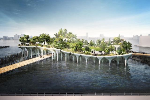 Billionaire's plan for $250 million pier renovation scrapped