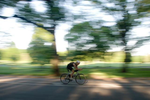 Prospect Park Bans Cars for Summer For 2-Month Trial Run