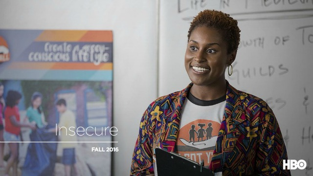 Issa Rae's Social Do's for the Awkward and 'Insecure'